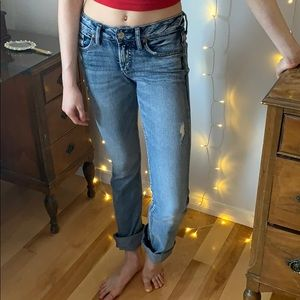 🎉3for40$🎉 SILVER jeans NWOT